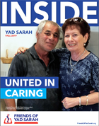2019 fall yad sarah newsletter